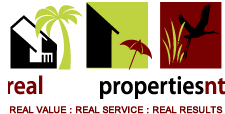 Real Value Properties NT